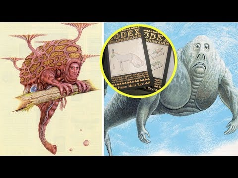 THE RAREST BOOKS In The World | These books are so weird