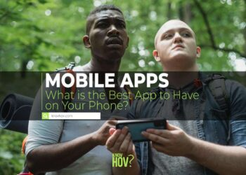 Mobile App Benefits: Top 10 Must have Android Apps 2021