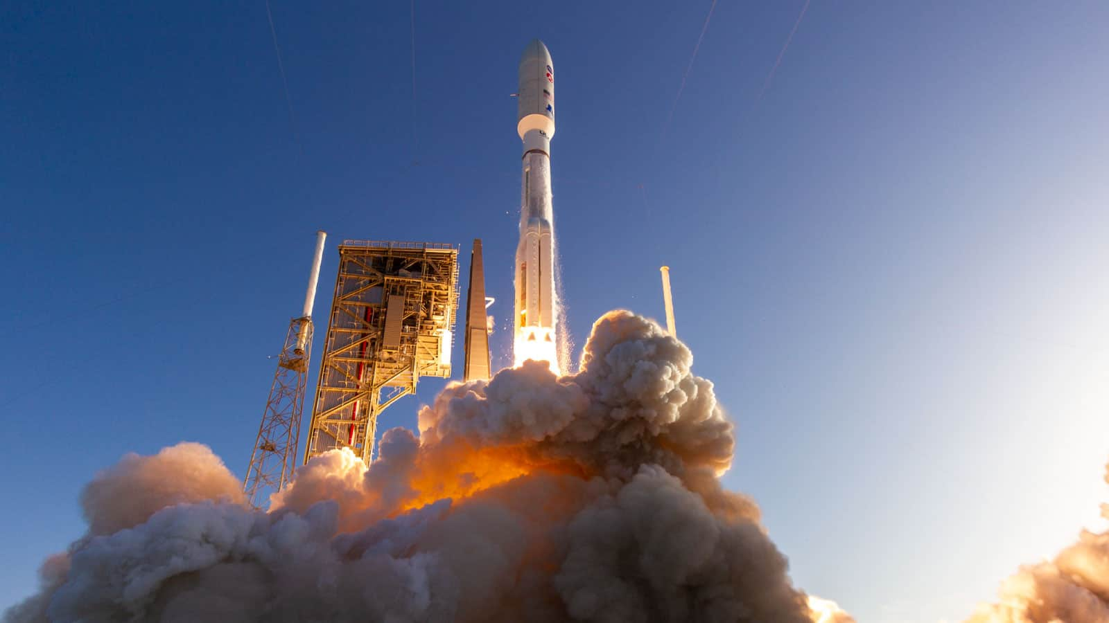 Mars 2020: NASA successfully launched perseverance rover into space ( 30 July 2020 )
