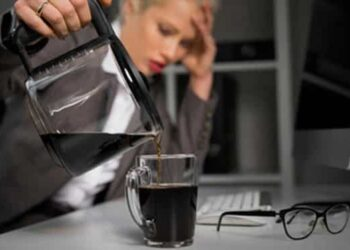 What Happens When you Drink Coffee on Empty Stomach?