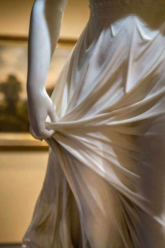 8 Finest Marble Statues That Almost Looks Alive