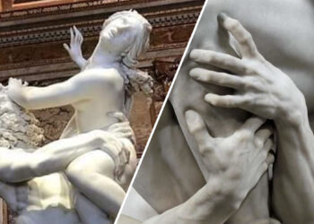 8 Finest Marble Statues That Highly Points Out The Sensitivity of Art