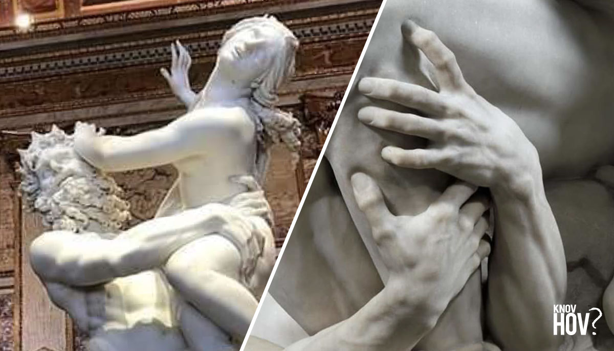 8 Finest Marble Statues That Highly Points Out The Sensitivity of Art - knovhov.com