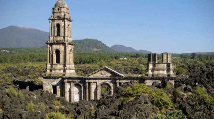 12 Most Scariest Abandoned Places in the World