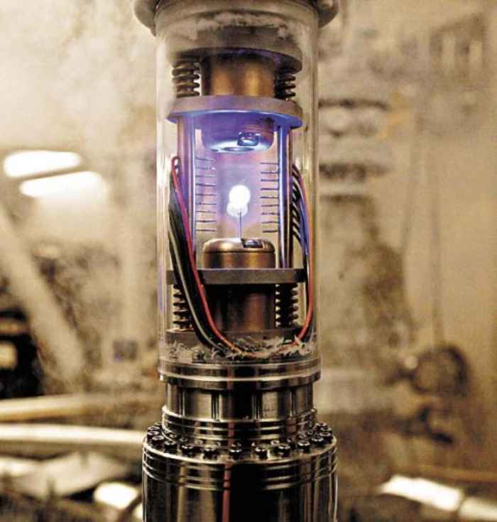 Antimatter: Most Dangerous & Expensive Thing in the World