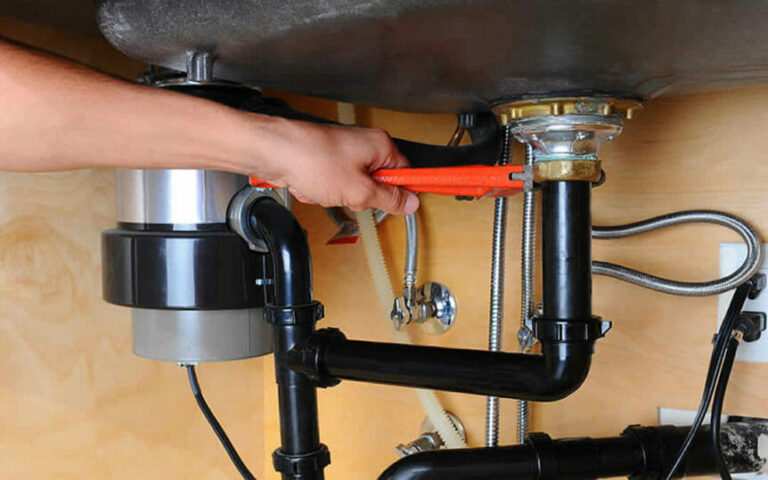 How To Install A Garbage Disposal Unit At Your Home – Step By Step Complete Beginner Guide
