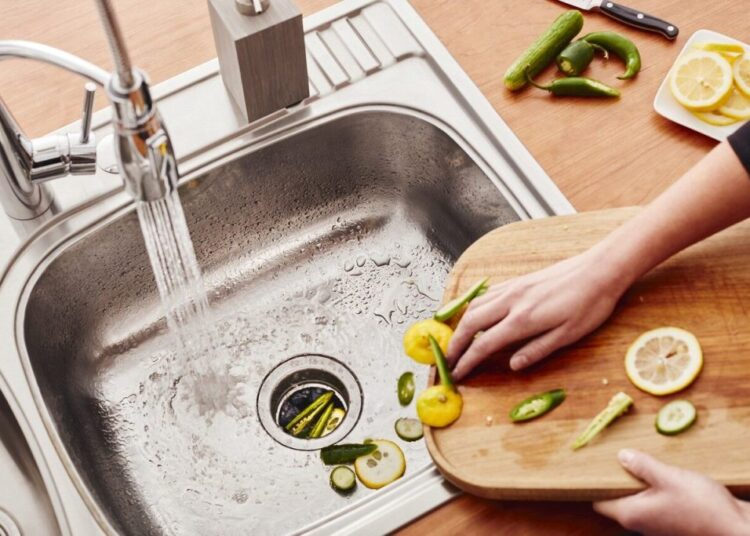Top 10 Benefits You Can Get From A Garbage Disposal Unit