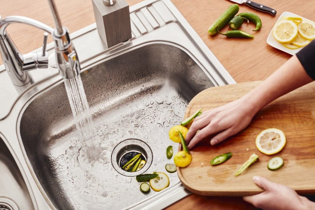 Top 10 Benefits You Can Get From A Garbage Disposal Unit - Knovhov.com