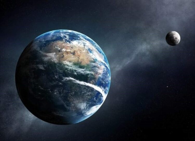 Why is the Moon Moving Away from Earth? Will the Earth Survive without the Moon?