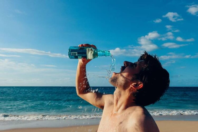 Is it Safe to Drink Sea Water in the Absence of Fresh Water? What Happens when you Drink Salt Water?