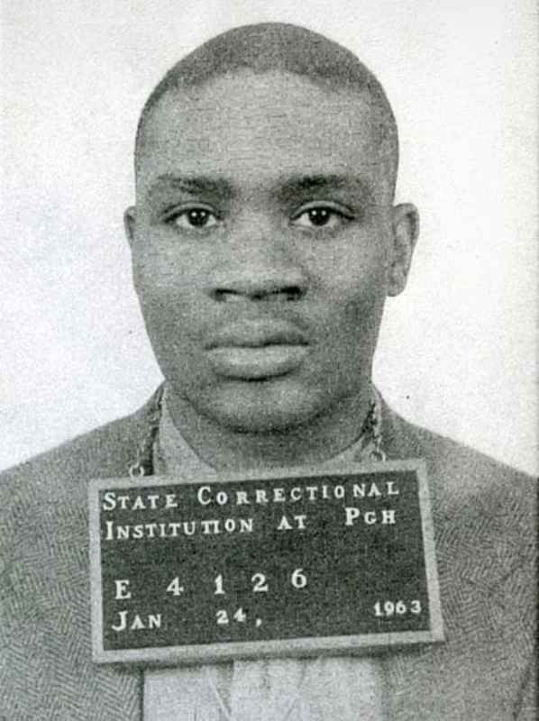 Joseph Ligon was released this year after serving the 5th longest prison sentence in recorded history: 67 years, 54 days