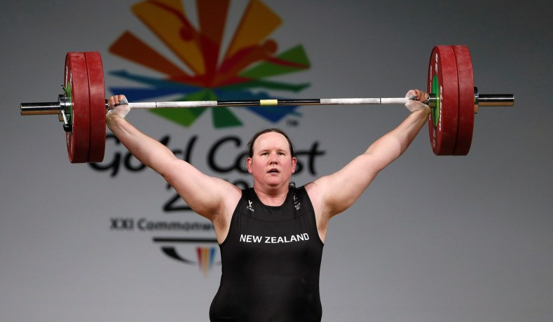 Laurel Hubbard, a Weightlifter from New Zealand, will be the First Transgender Athlete to Compete in the Olympics