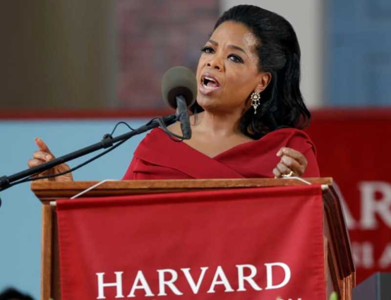 The All-Time Greatest University Commencement Addresses