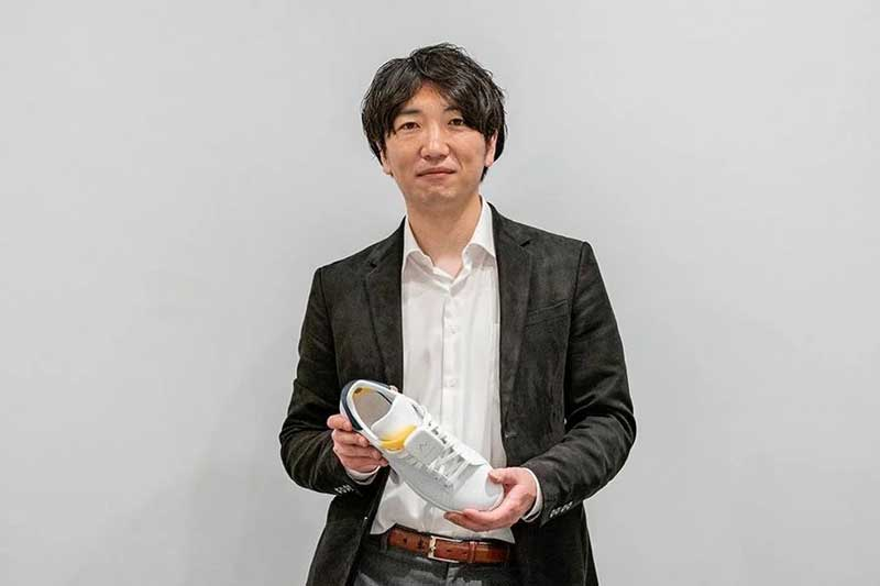 Honda is working on a Shoe Navigation System for Visually Impaired People